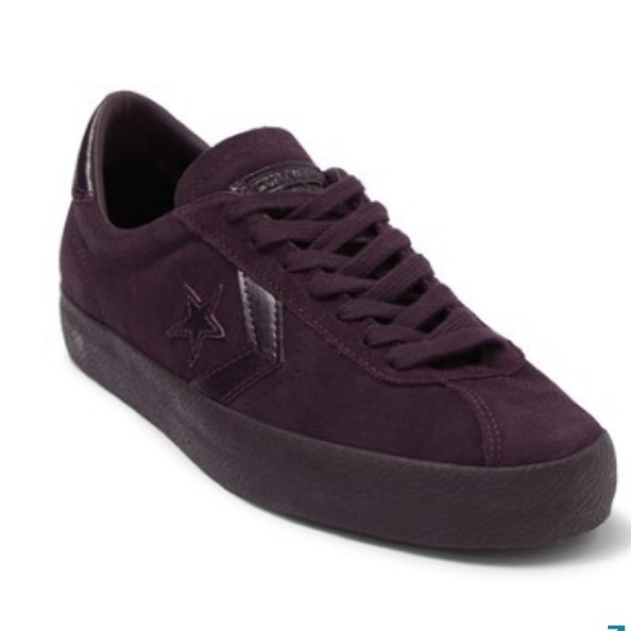 Converse Suede One Star Shoes